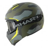 CASCO SHARK VANCORE WIPEOUT FOREST