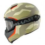 CASCO SHARK VANCORE WIPEOUT DESERT