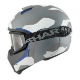 CASCO SHARK VANCORE WIPEOUT FOREST GREY