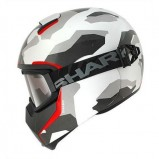 CASCO SHARK VANCORE WIPEOUT SNOW