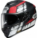 SHOEI GT AIR PATINA TC-1
