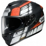 SHOEI GT AIR PATINA TC-8