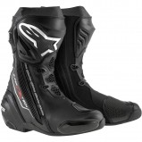 ALPINESTARS SUPER TECH R NEGRO
