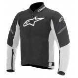 VIPER AIR JACKET NEGRO BLANCO