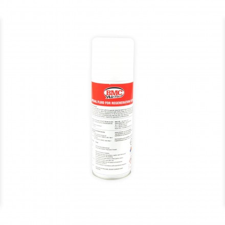 SPRAY LUBRICANTE PARA FILTROS AIRE MOTO BMC 200ml