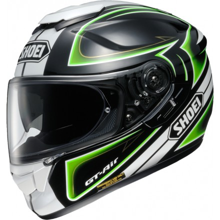 SHOEI GT AIR EXPANSE TC-4