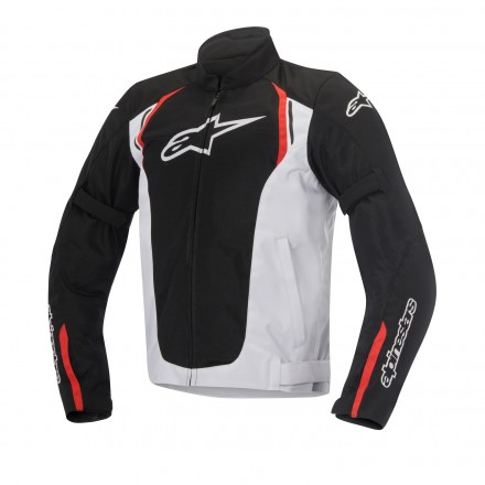 AST AIR JACKET NEGRO BLANCO