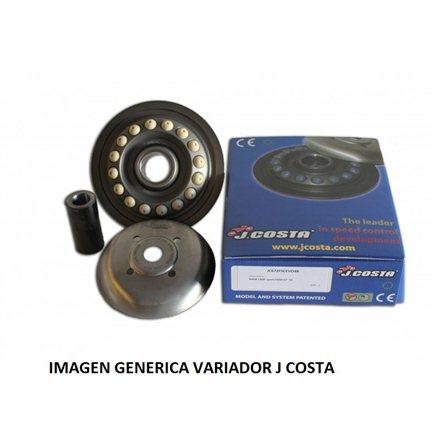 GILERA FUOCO (Motor Master) 500 VARIADOR J COSTA URBAN