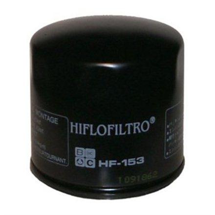DUCATI 1098 (07) F. ACEITE HIFLOFILTRO
