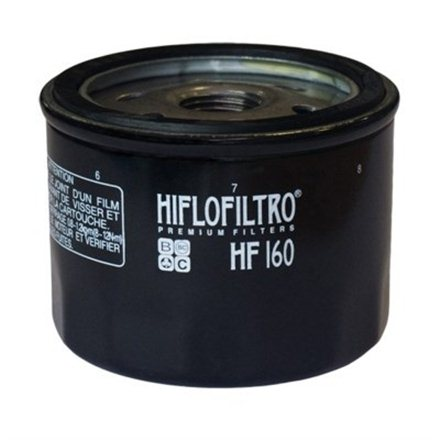 BMW K 1300 S (09-13) F. ACEITE HIFLOFILTRO