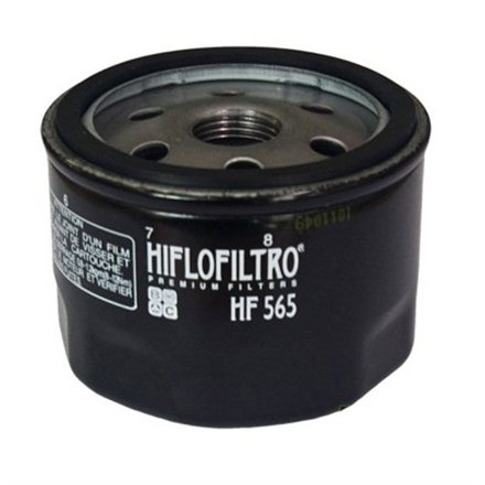 GILERA GP 800 CENTENARIO (09) F. ACEITE HIFLOFILTRO