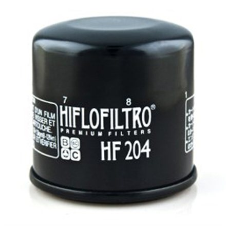 KAWASAKI ER-6F (06) F. ACEITE HIFLOFILTRO