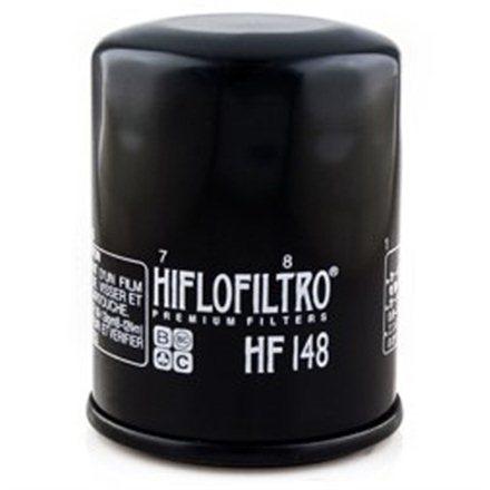 YAMAHA FJR 1300 AE (09-) F. ACEITE HIFLOFILTRO