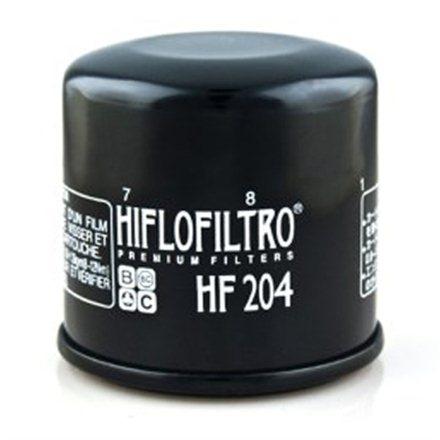 TRIUMPH 865 BONNEVILLE BLACK (07-08) F. ACEITE HIFLOFILTRO