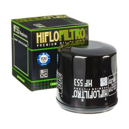 BENELLI TNT R160 1130 (10-11) F. ACEITE HIFLOFILTRO