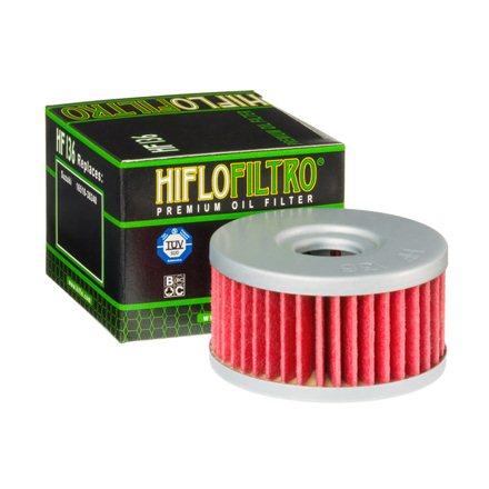 BETA EURO 350 (01-) F. ACEITE HIFLOFILTRO