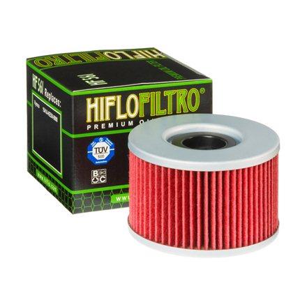 KYMCO XCITING 250I (06-08) F. ACEITE HIFLOFILTRO