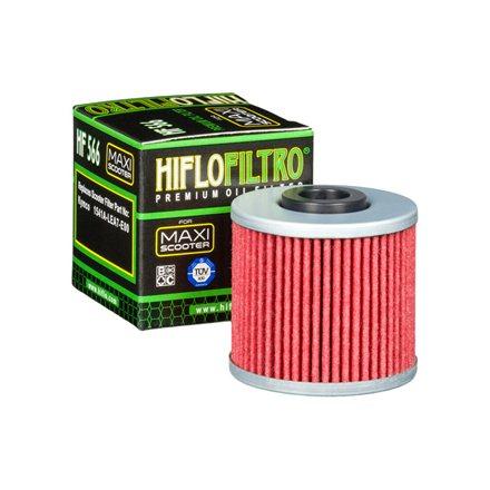 KYMCO XCITING 300I (08-) F. ACEITE HIFLOFILTRO