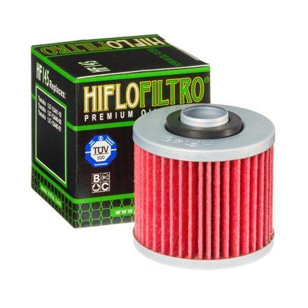 DERBI MULHACEN 660 CAFE RACER NIETO LTD. (08-) F. ACEITE HIFLOFILTRO