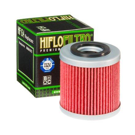 HUSQVARNA TE 410 E (98-01) F. ACEITE HIFLOFILTRO