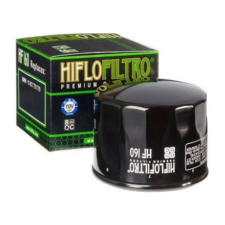 HUSQVARNA NUDA 900 R (12-) F. ACEITE HIFLOFILTRO