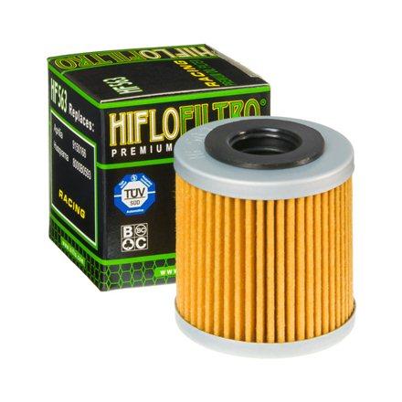 DERBI GPR 125 4T (09-12) F. ACEITE HIFLOFILTRO