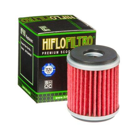 MBK YP R SKYCRUISER 125 (06-12) F. ACEITE HIFLOFILTRO