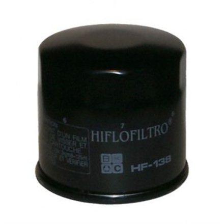 SUZUKI DL 650 V-STROM (07-10) F. ACEITE HIFLOFILTRO