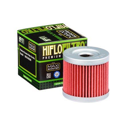 SUZUKI UE 150 (01-) F. ACEITE HIFLOFILTRO