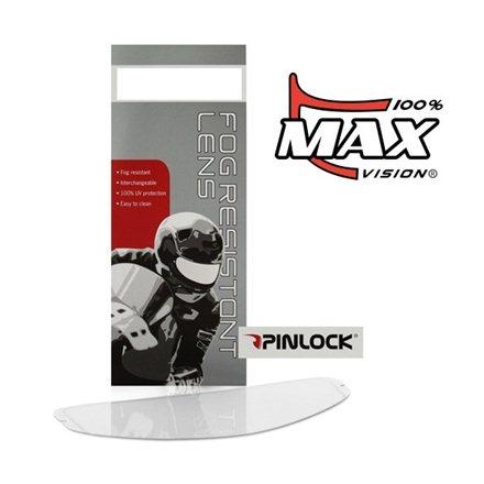 NEXX X.R2 PINLOCK MAX VISION