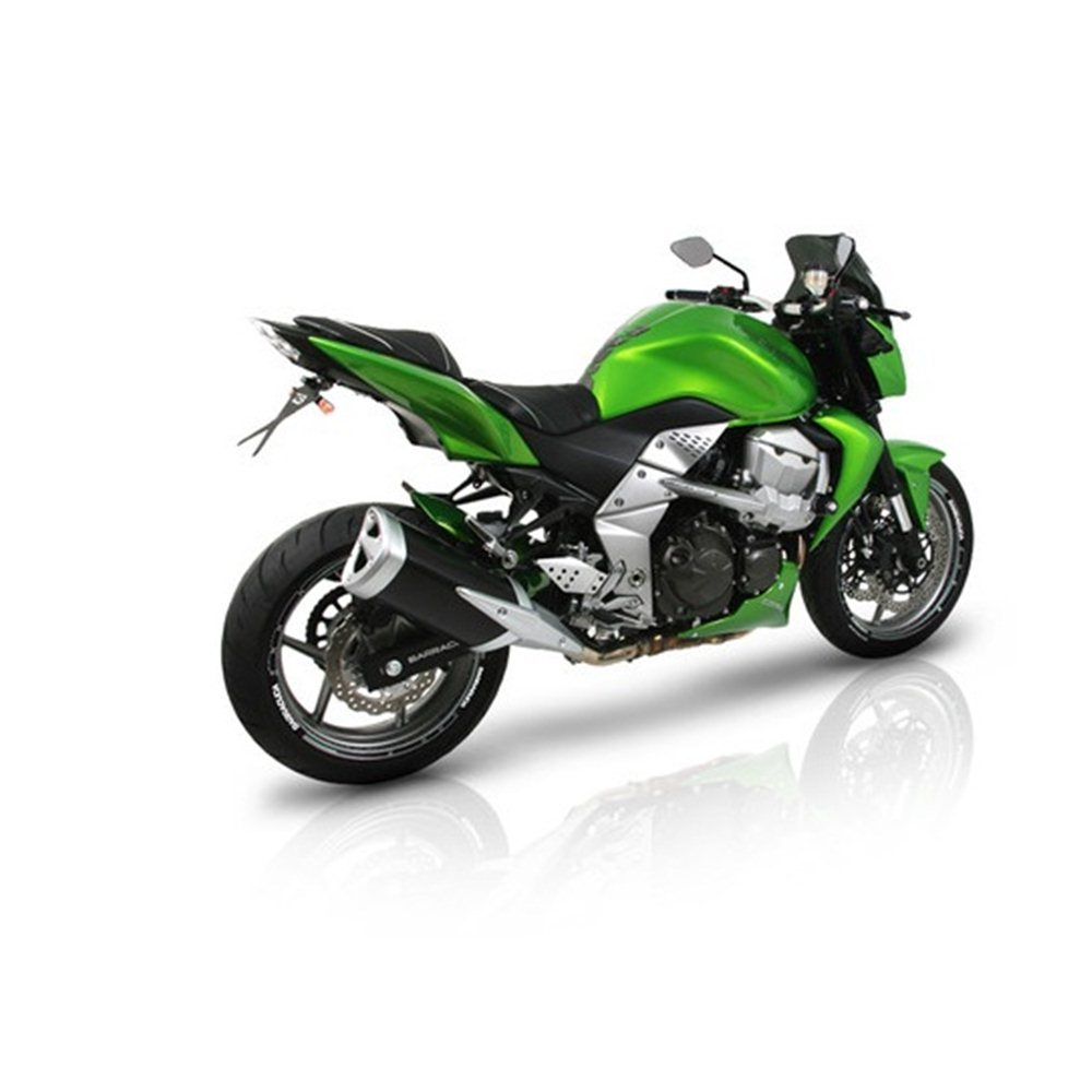 Kawasaki z750 de segunda mano por 3.150 € en Badalona en