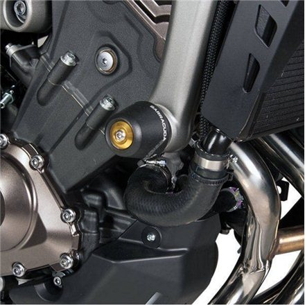 YAMAHA MT-09 TOPES ANTICAIDA BARRACUDA