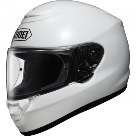 SHOEI QWEST NEGRO MATE