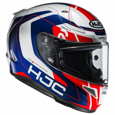HJC RPHA 11 CHARKI MC21