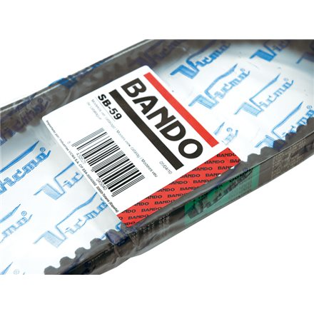 KYMCO AGILITY RS NAKED 2T 50 (10-) CORREA BANDO