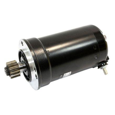 DUCATI 998 R 998 (02) MOTOR ARRANQUE ARROWHEAD