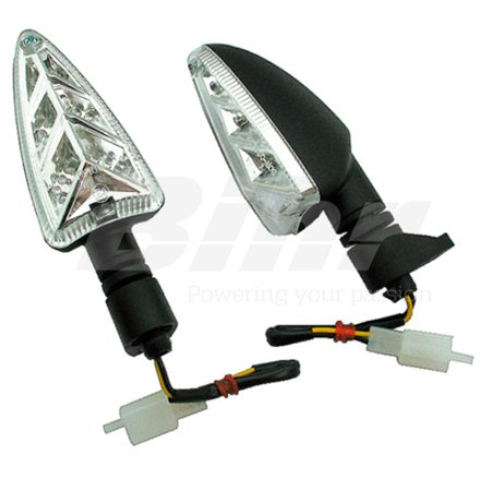 BMW G 650 GS (11-). [SERIE K15] INTER TRAS DCHO LED