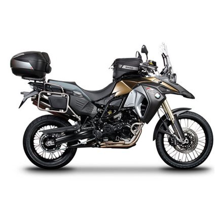 TOP MASTER BMW F650 GS/F800 GS 2008-