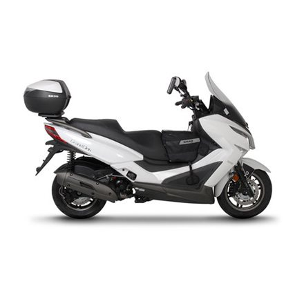 TOP MASTER KYMCO GRAND DINK '16