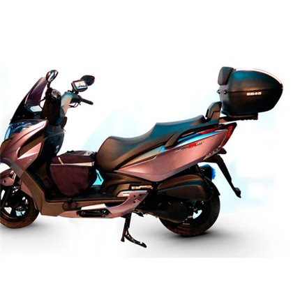 TOP MASTER KYMCO YAGER 125I/250I