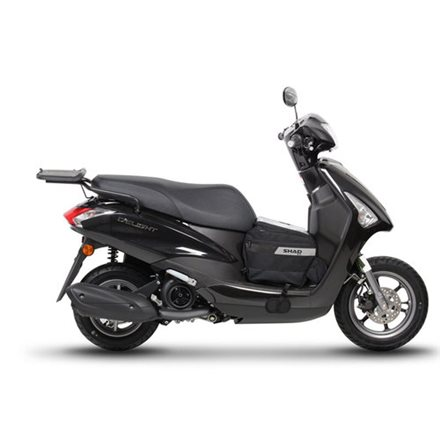 TOP MASTER YAMAHA D'ELIGHT 125 '17