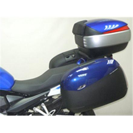 SUZUKI GSX1400 SHAD FIJ. MALETAS SEMIR.