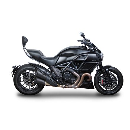 FIJACIÓN KIT RES.DUCATI DIAVEL 1200 '14