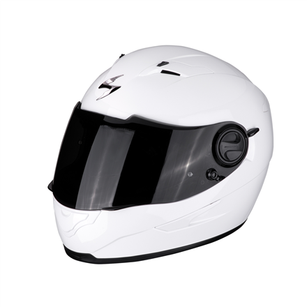 SCORPION EXO 490 BLANCO PERLA