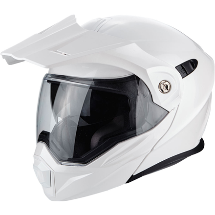 SCORPION ADX-1 BLANCO BRILLO
