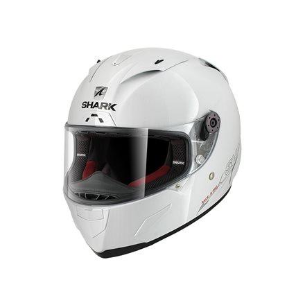 RACE-R PRO BLANK White azur