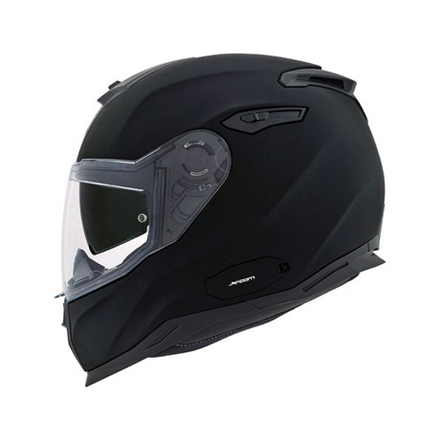 CASCO NEXX SX.100 CORE EDITION BLK MT