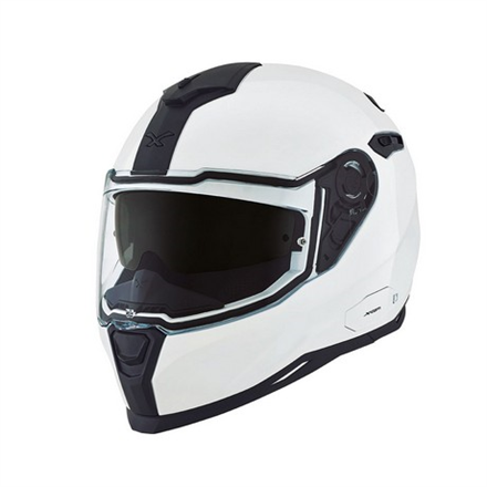 CASCO NEXX SX.100 CORE EDITION WHT