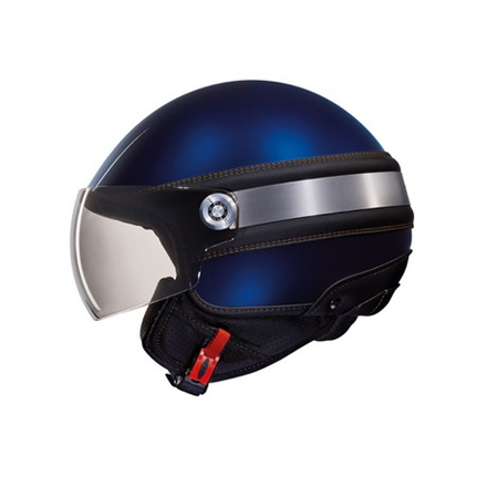 CASCO NEXX SX.60 ICE 2 NAVY BLUE