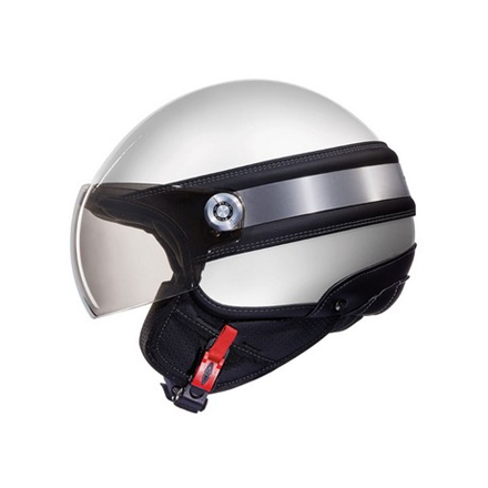 CASCO NEXX SX.60 ICE 2 WHITE